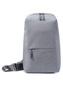 Xiaomi Simple City backpack Серый